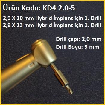 Ürün Kodu: KD4 2.0-5 ( Fiyat öğrenmek için lütfen üyelik girişi yapınız )